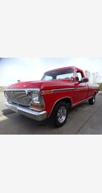 1974 Ford F100 for sale 101403005