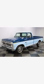 1974 Ford F100 for sale 101423776