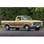 1974 Ford F100 for sale 101609840
