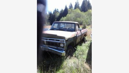 1974 Ford F250 for sale 100838478