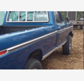 1974 Ford F250 for sale 101096884