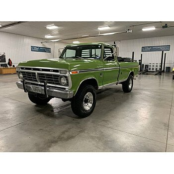 1974 Ford F250 for sale 101237812