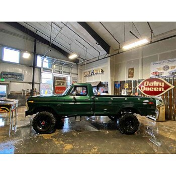 1974 Ford F250 for sale 101431451