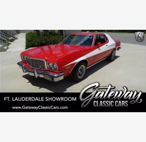 1974 Ford Gran Torino for sale 101375663