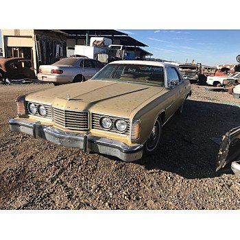 1974 Ford LTD for sale 101087850