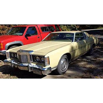 1974 Ford LTD for sale 101586127