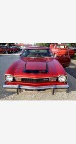 1974 Ford Maverick for sale 101233670