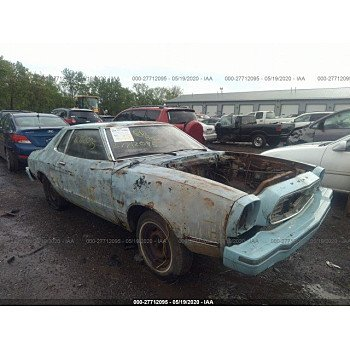 1974 Ford Mustang for sale 101332975