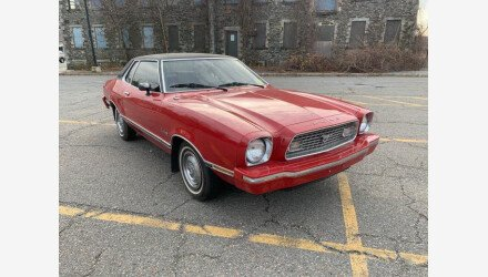 1974 Ford Mustang for sale 101414447