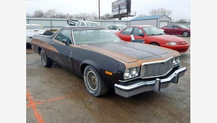 1974 Ford Ranchero for sale 101110826
