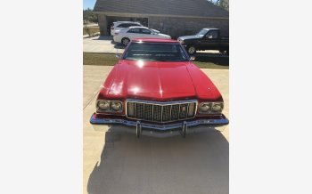 1974 Ford Ranchero for sale 101155308