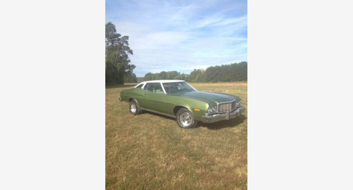 1974 Ford Torino for sale 100986904