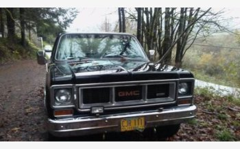 1974 GMC C/K 1500 for sale 100865885