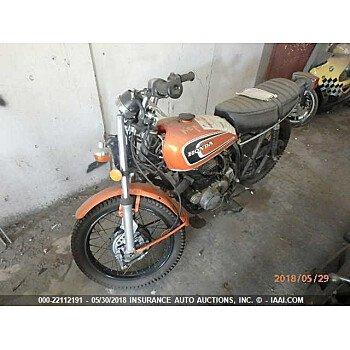 1974 Honda CB360 for sale 200615813