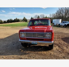 1974 International Harvester Pickup for sale 101310437