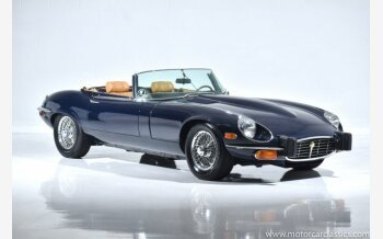 1974 Jaguar E-Type for sale 101187925