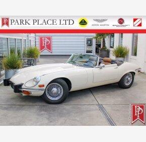 1974 Jaguar E-Type for sale 101394900