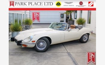 1974 Jaguar E-Type for sale 101394900