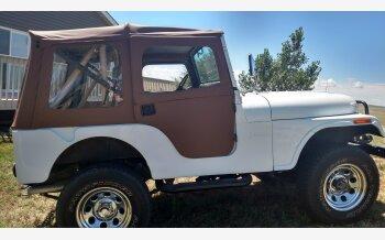 1974 Jeep CJ-5 for sale 101189187