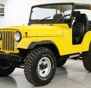 1974 Jeep CJ-5 for sale 101267831