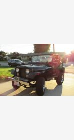 1974 Jeep CJ-5 for sale 101332366