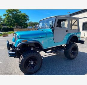 1974 Jeep CJ-5 for sale 101377862