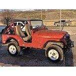 1974 Jeep CJ-5 for sale 101586578