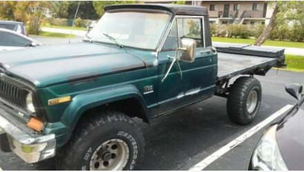 1974 Jeep J10 for sale 101175752