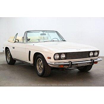 1974 Jensen Interceptor for sale 101235043
