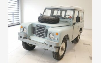 1974 Land Rover Series III for sale 101269803