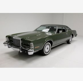 1974 Lincoln Mark IV for sale 101138536