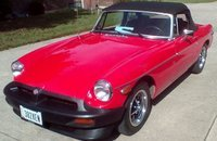 1974 MG MGB for sale 101044661