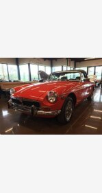 1974 MG MGB for sale 101156662