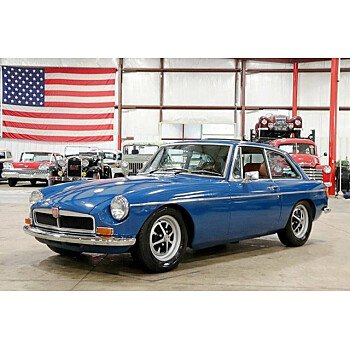 1974 MG MGB for sale 101175651