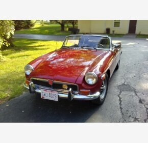 1974 MG MGB for sale 101183042
