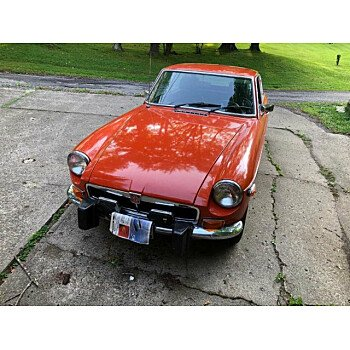 1974 MG MGB for sale 101187762
