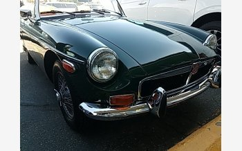 1974 MG MGB for sale 101223598