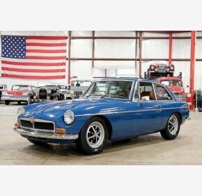 1974 MG MGB for sale 101247771