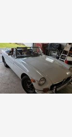 1974 MG MGB for sale 101269189