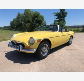 1974 MG MGB for sale 101346386