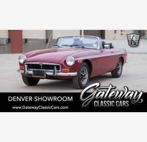 1974 MG MGB for sale 101439994