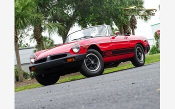 1974 MG MGB for sale 101511298