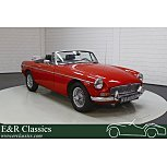 1974 MG MGB for sale 101579363