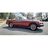 1974 MG MGB for sale 101586532
