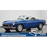 1974 MG MGB for sale 101591972