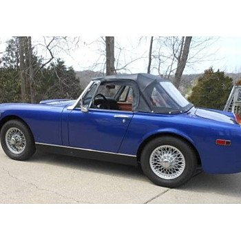 1974 MG Midget for sale 100990548