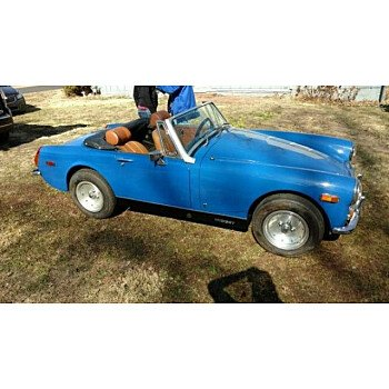 1974 MG Midget for sale 100870125
