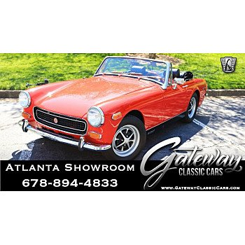 1974 MG Midget for sale 101113112