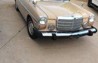 1974 Mercedes-Benz 240D for sale 101329939