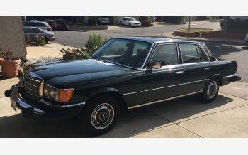 1974 Mercedes-Benz 450SE for sale 101205620